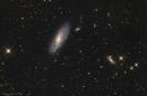 M106 und NGC 4217_1