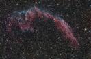 NGC 6992 und NGC 6995